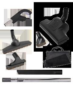 HAH Essentials Kit